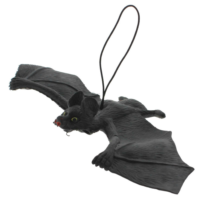 hot halloween props bat witch spider hanging decoration party decoration china