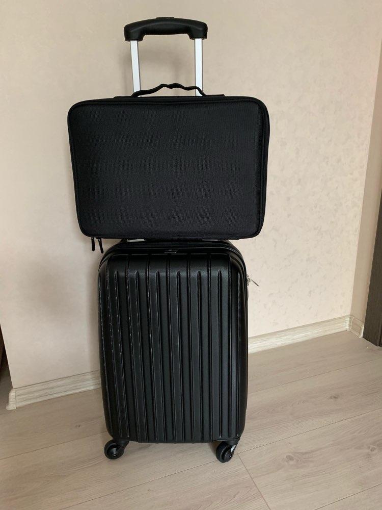 المكياج Estrada الحقيبة تخزين 24
