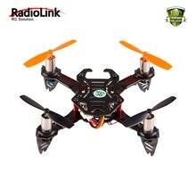 Radiolink R6DSM CS360 FC F110 Mini Drone Quadcopter BNF RX sem cabeça 360 graus Lance Voar Parâmetro PID Auto Sintonia Nenhum FPV câmera