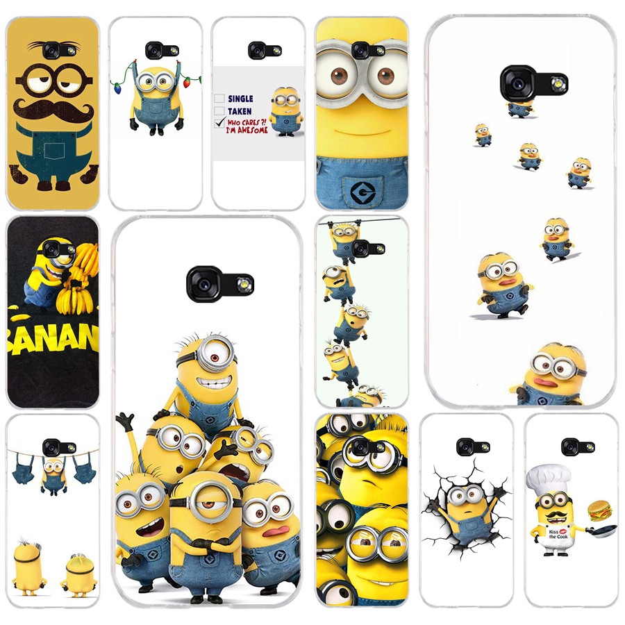 competitive price 57283 e5a63 top 10 largest case galaxy s6 minion ideas and get free shipping ...