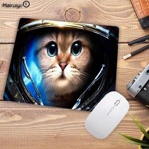 Image 5 - Mairuige لطيف القط الكلب الحيوان تعزيز 220*180*2 مللي متر ألعاب الكمبيوتر ماوس الوسادة ماوس تزيين مكتبك وسادة مطاطية عدم الانزلاق
