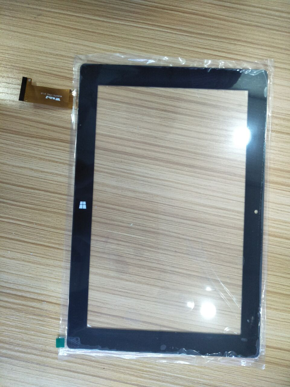 New Touch screen Digitizer For WJ907C-FPC V1.0 10 Tablet Touch panel Glass Sensor Replacement Free Shipping