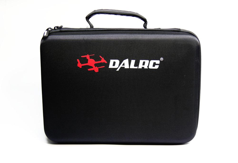 Parts & Accessories Remote Control Toys Amicable 1pc Dalrc Drone Handbag Carrying Case Remote Controller Storage Bag Kits Bag For Quadcopter Fpv Drone Rc Model Spare Parts Superior Performance