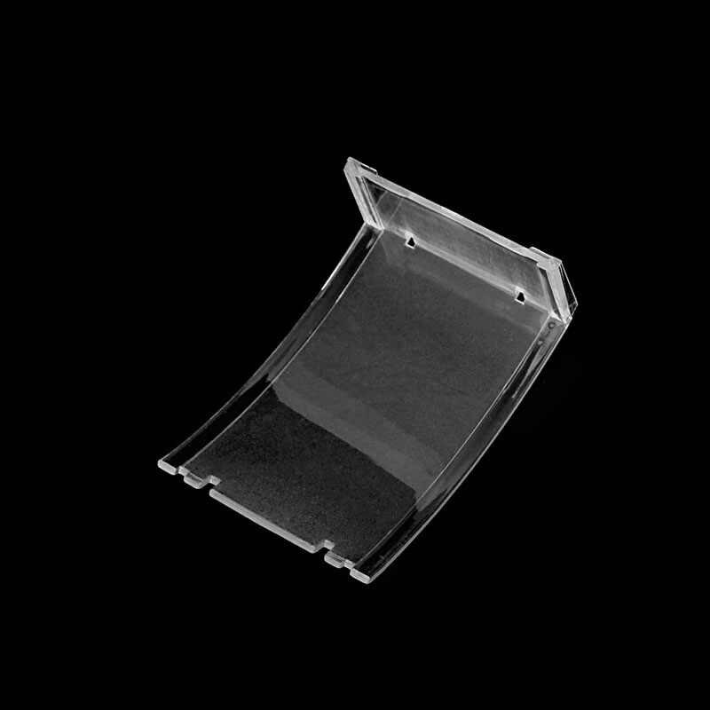 Colgante collar cadena pendiente busto cuello plástico exhibidor soporte escaparate