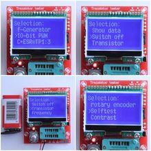 LCD PWM Diode Transistor