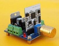Bluetooth Power Amplifier Board TDA7379BTB Car Home Movie Audio Smart Home Bluetooth Audio Receiver