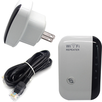 Hot Wireless N AP Wifi Repeater 802 11b G N Network Wifi Router Expander Antenna Extended