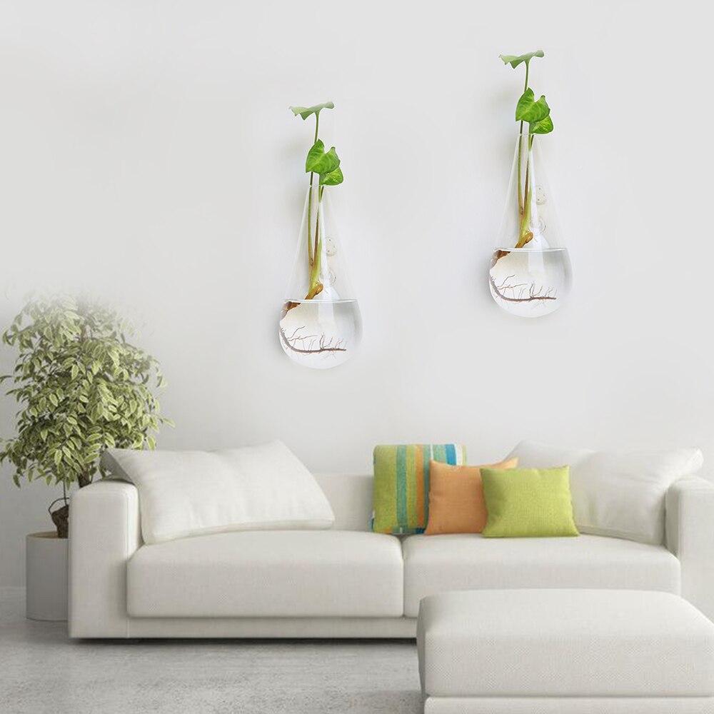 Irregular-Wall-Hanging-Glass-Planter-Air-Plant-Terrarium-Flower-Pots-Vase-Garden-Transparent-Hanging-Hydroponic-Vase (4)