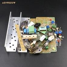2 PCS CAPOT JLH2003 Classe Un Single-ended amplificateur de puissance Kit DIY (2 canal) 22 W + 22 W 8ohm