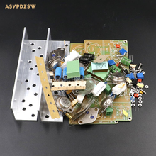 2 PCS HOOD JLH2003 Class A Single-ended power amplifier DIY Kit (2 channel) 22W+22W 8ohm