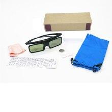 С активным затвором Bluetooth РФ 3D очки для Sony kdl43w805c/Конка/Samsung/Panasonic/Sharp/Toshiba 3D-ТЕЛЕВИЗОР JU7800/JS9800