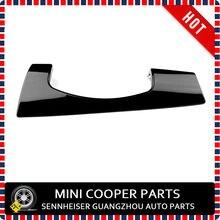 ABS Plastic UV Protected LHD&RHD Dashboard Cover Mini Ray Style For mini cooper F55 F56 F57 (2 Pcs/Set)
