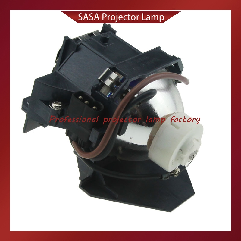 Hot Selling High Quality  V13H010L40 / ELPLP40  Replacement Projector Lamp With Housing for Epson EMP-1810, EMP-1815, EMP-1825 free shipping lamtop hot selling original lamp with housing and quality dt01511 for hcp 426x