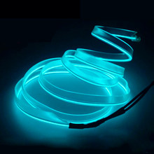 Luz de led neon para interior automotivo, lâmpada de led neon para decoração, luz de baixo, usb, charuto/motorista