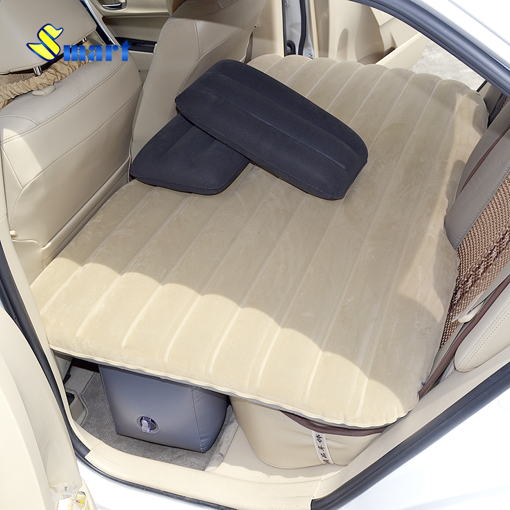 Back Seat Bed Aliexpresscom Buy High Quality Inflatable Car Bed For Back Seat