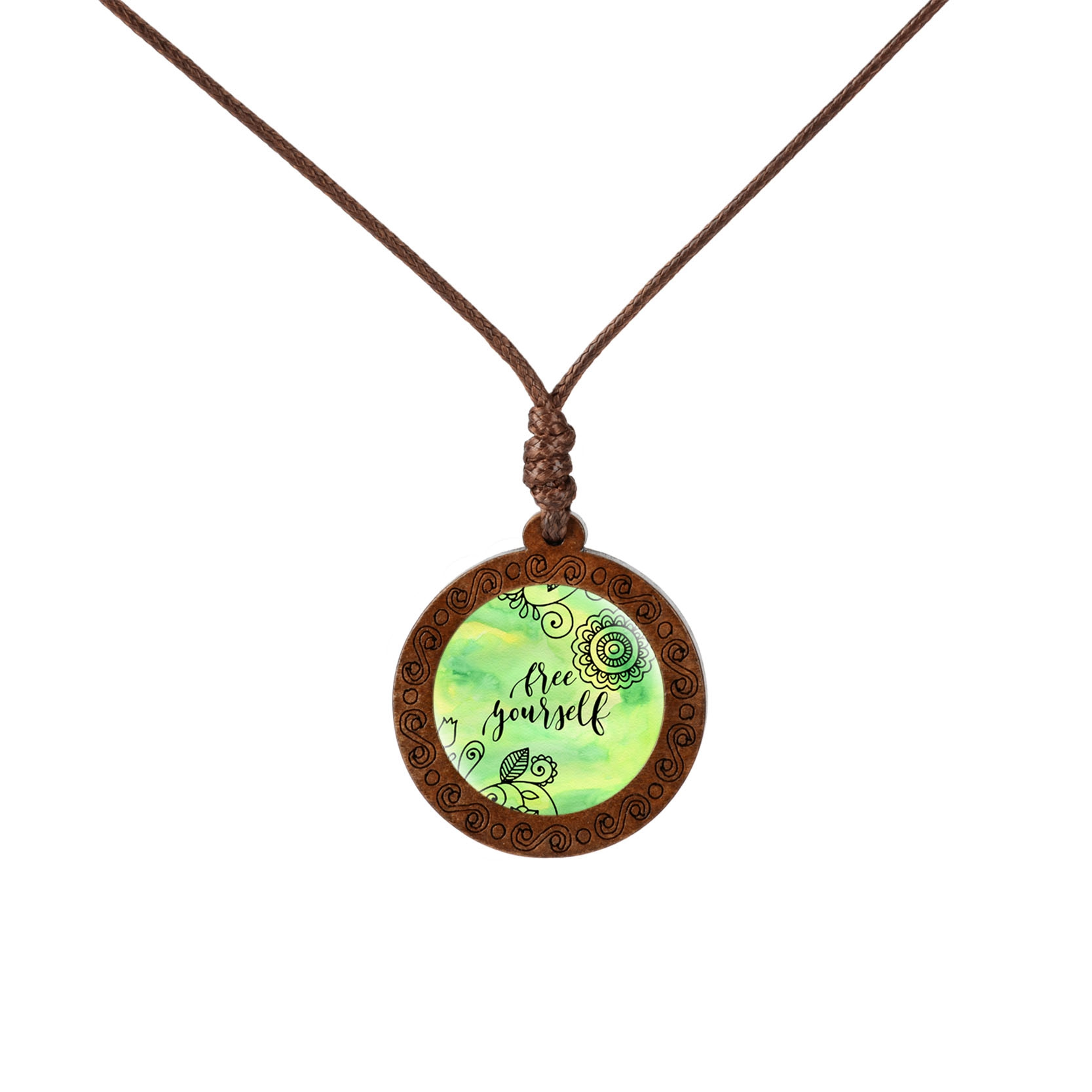 Family Decor Starry Sky Photo Pendant Necklace Cabochon Glass Vintage Bronze Chain Necklace Jewelry Handmade