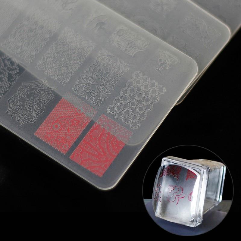 plastic nail stamping plates (5)