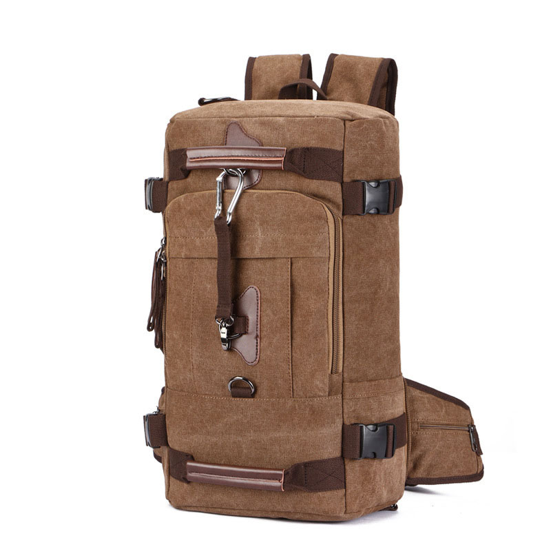 Travel Large Capacity Backpack Functional Versatile Bag Male Luggage ShoulderBag Computer Casual Backpack Traveling Bags For MenTravel Large Capacity Backpack Functional Versatile Bag Male Luggage ShoulderBag Computer Casual Backpack Traveling Bags For Men