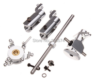 Original Real Walkera Master CP RC Helicopter Spare Parts Upgraded Metal Rotor Head