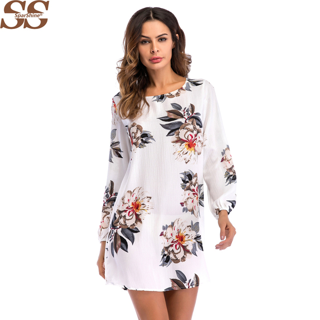 a9b022d0aea Summer Dress Women Vestido Robe Femme Ete 2018 Vestidos Plus Size 3XL White Dress  Robe Longue