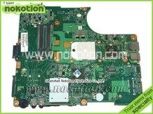 V000138200 for Toshiba L300 laptop Motherboard 6050A2175001 AMD socket s1 DDR2 full Tested