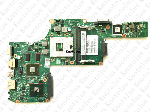 V000245030 6050A2338501 for toshiba satellite L630 L635 laptop motherboard HM55 ati DDR3 Free Shipping 100% test ok h000041580 for toshiba satellite l870d c870 c870d laptop motherboard 17 3 ati graphics plac csac dsc mainboard