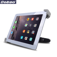 Cobao Universal Tablet Holder Car Backseat Headrest Tablet Stand For Ipad Mini Air Pro 7 7