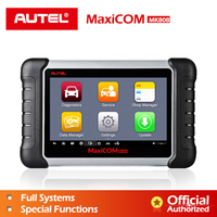 Autel MaxiCOM MK808 Diagnostic tool MX808 Autel MK808 Automotive Scanner Key Programmer IMMO Code Reader PAD diagnostic DS808