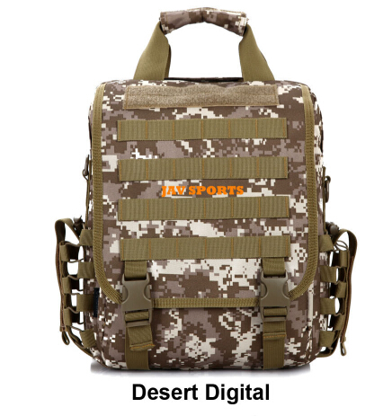 D5 Column tactical Backpack With MOLLE 14 Inch Multi Purpose military Backpack+Free shipping(SKU12050294) mcs 47335 multi purpose frame 14 by 18 inch black