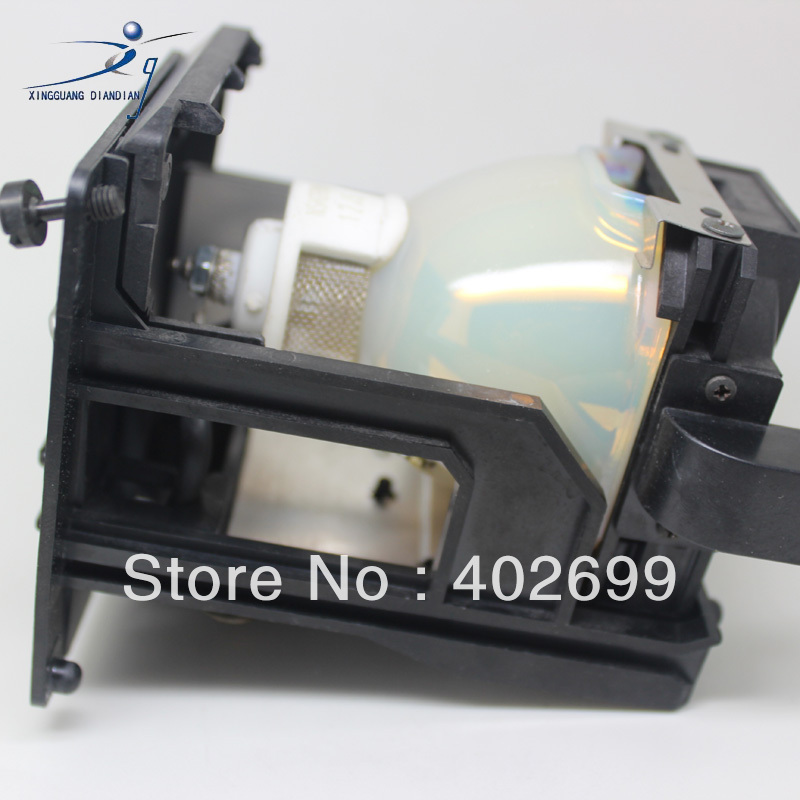 projector lamp bulb VT460 VT460K for NEC VT60LP with housing