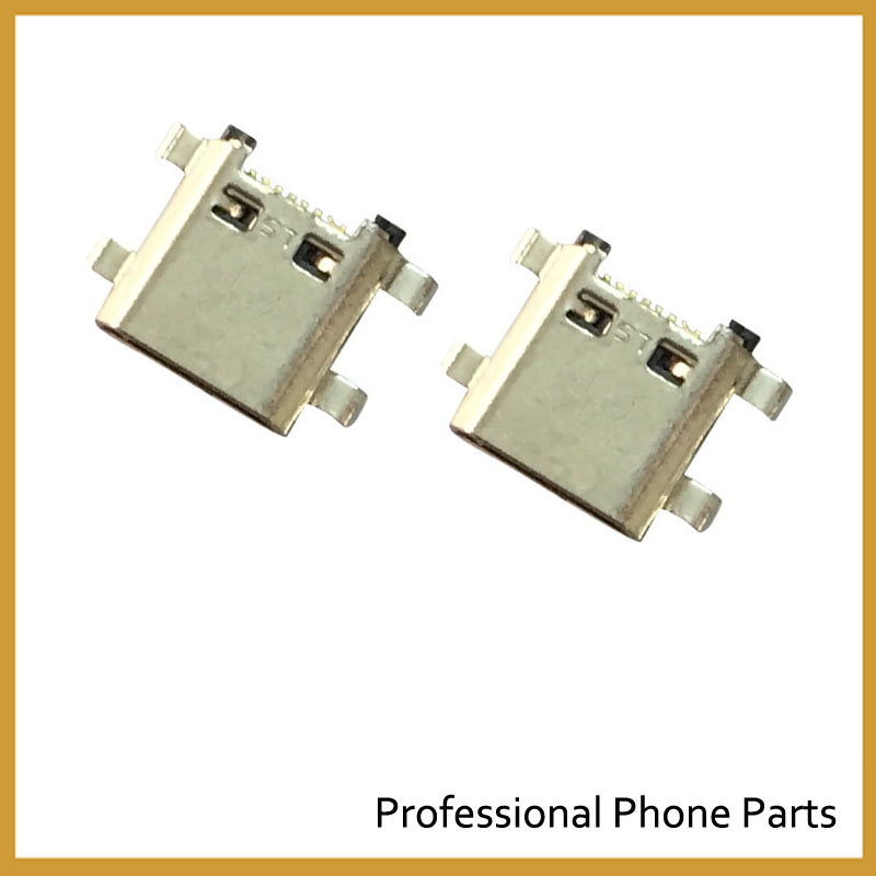 New Original For Samsung Galaxy J5 <font><b>J510</b></font> J7 J710 2016 Micro <font><b>Usb</b></font> Charge Charging Connector Plug Dock Socket Port Replacement image