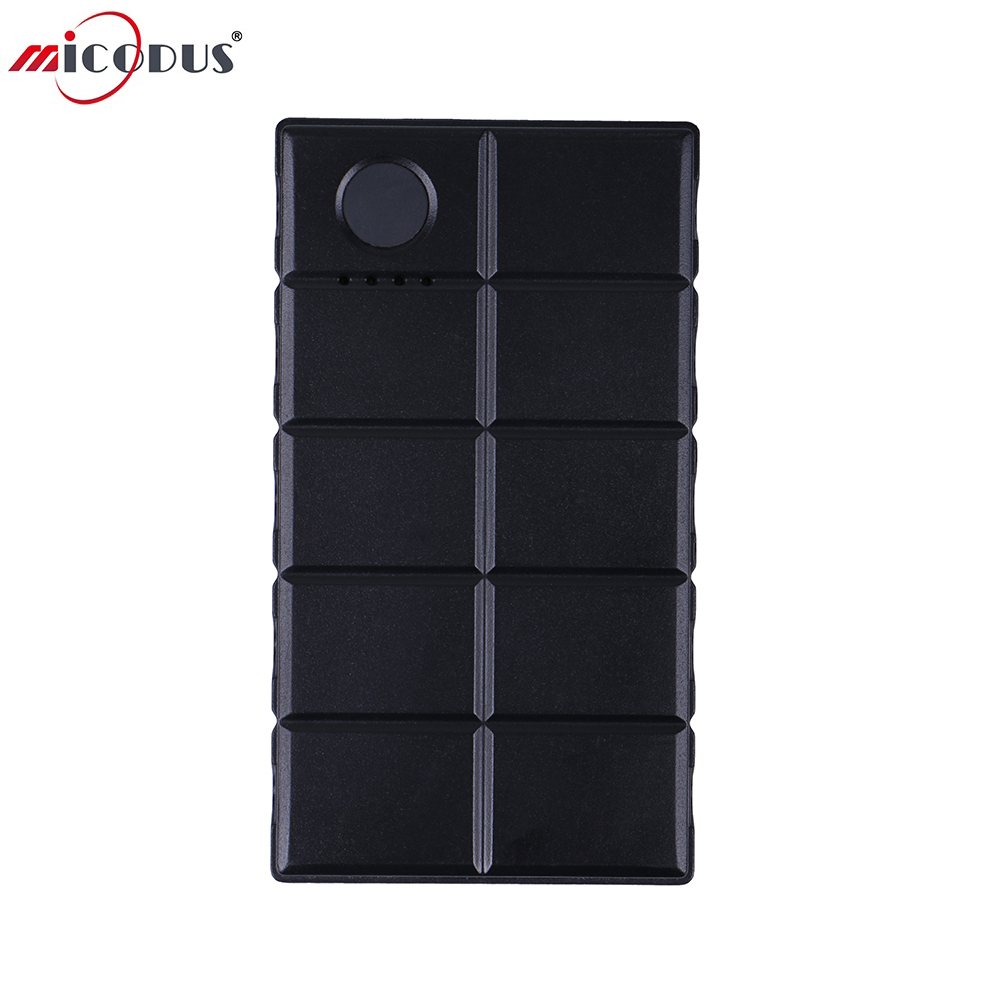 GPS Tracker Power Bank 5000mAh 400 Days Working Time Free web APP Remote Bug Monitoring GSM Tracking Locator T905 Google Map