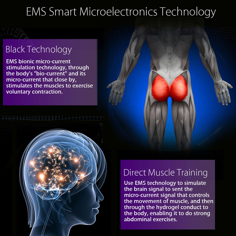 EMS Hips Trainer and ems muscle stimulation  (3)