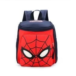 Nowy śliczne Superman tornister dla chłopców plecak dla dzieci Hello Kitty torby Mochila Infantil dzieci torby podróżne