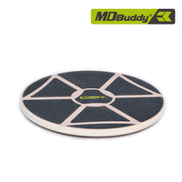 Multilayer composite board Balance Trainer Balance Yoga Pilates Ball yoga home gym equipment