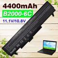 4400 mah bateria para compaq presario b2000 para lg ls70 ls75 lw40 lw60 r1 r400 r405 lb32111b lb52113b lb52113d