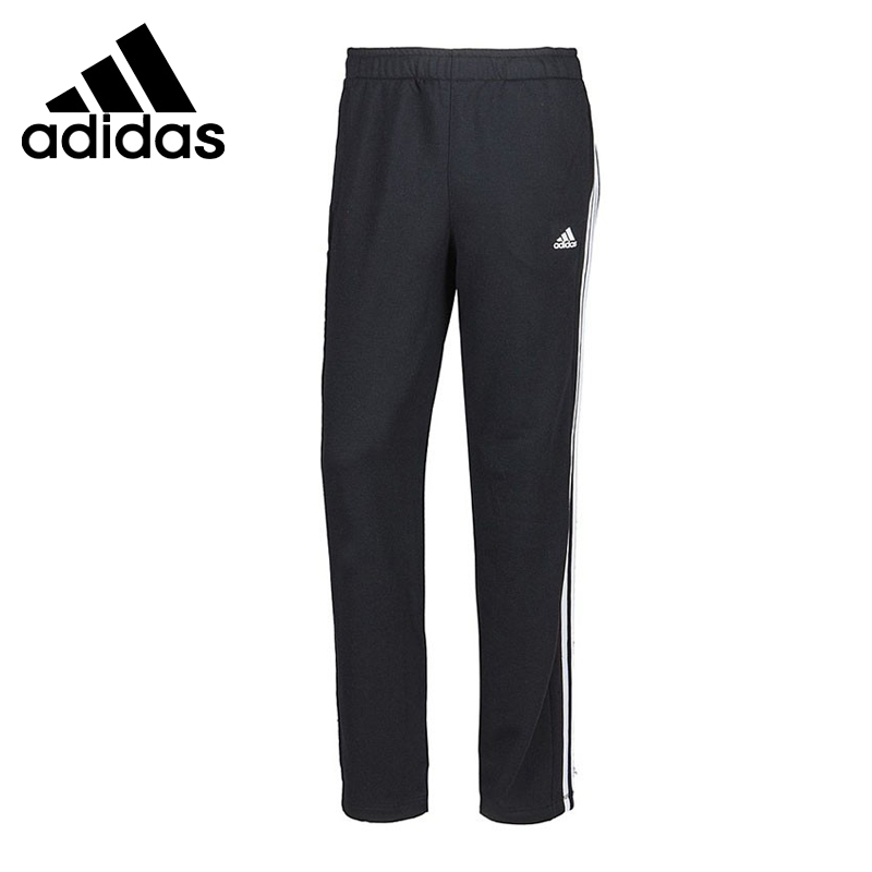 Original New Arrival Adidas Men's Knitted Pants Sportswear original adidas men s knitted pants s17536 spring models sportswear free shipping