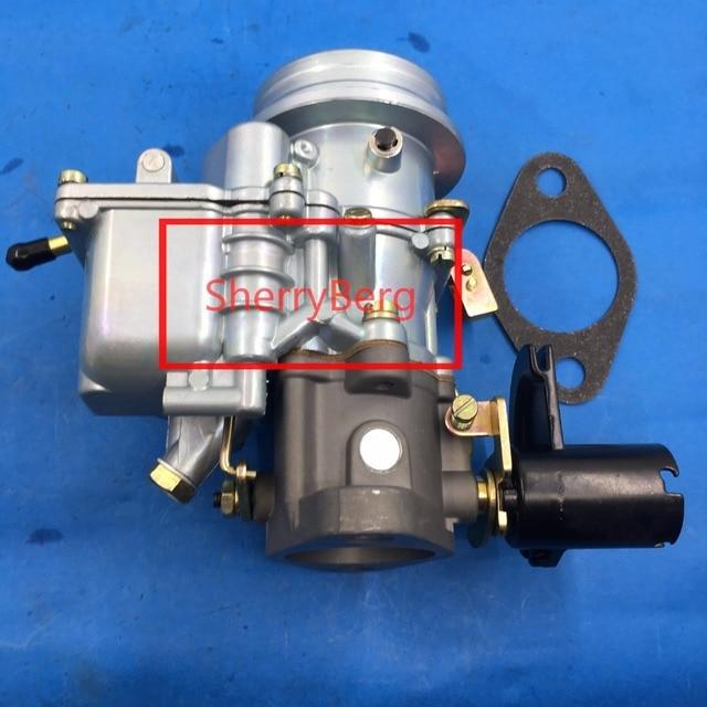 solex 1 barrel carburetor