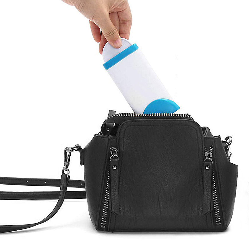 Best Pet Hair Remover Brush with Self Cleaning Base