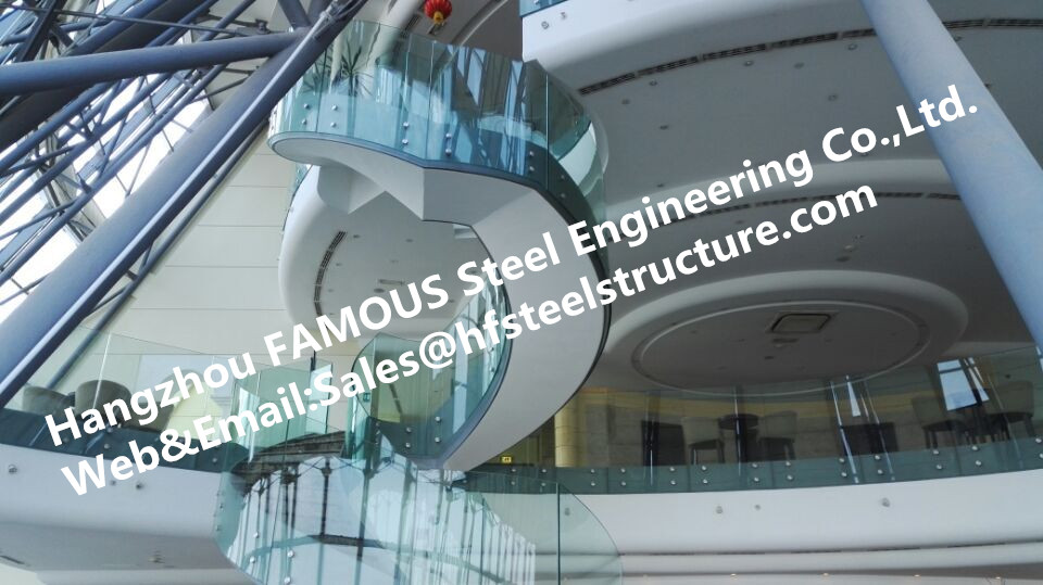 Chinese Supplier Pre-engineered Multi-storey Building Manufacturer For Apartment