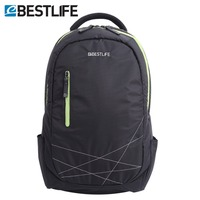 BESTLIFE Men Laptop Backpack Large Capacity Backpack For Travel School Bag 14 15 Inch Notebook Bag