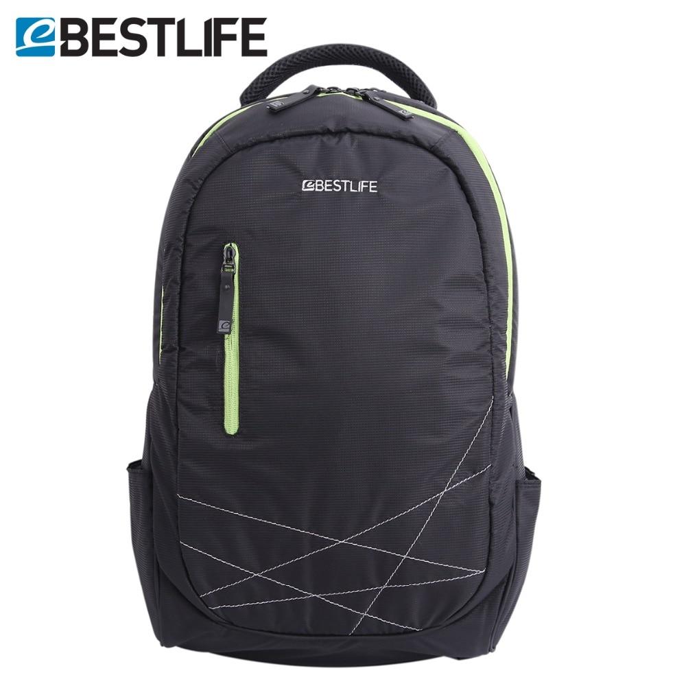 BESTLIFE Men Laptop Backpack Large Capacity Backpack For Travel Rucksack School Bag bagpack mochila feminina mochila masculina