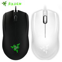 Razer Abyssus Gaming Mouse Essential 3500/2000 DPI PC Gamer USB Wired Ergonomic Ambidextrous Professional For CSGO,Overwatch