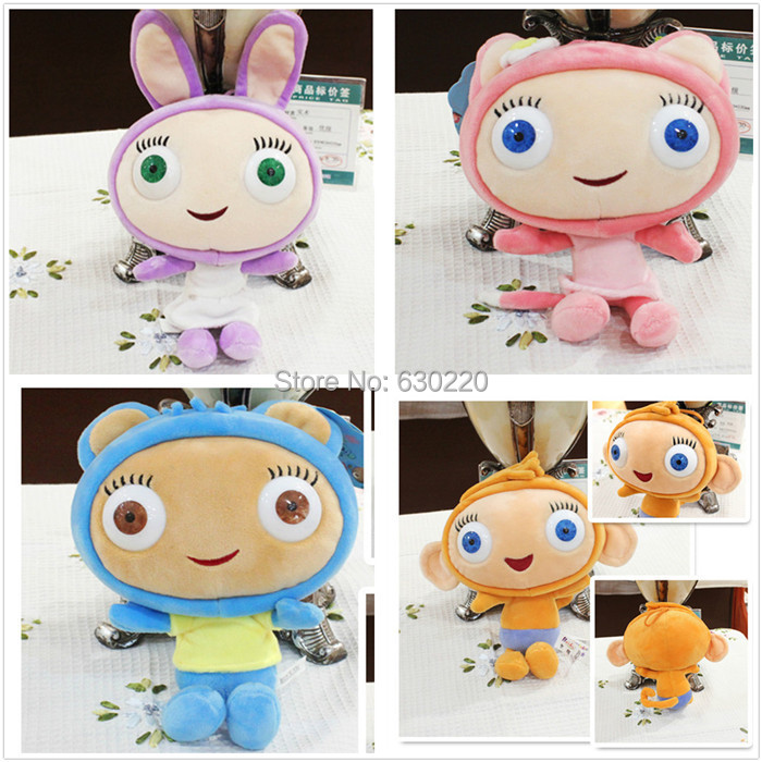 New Cbeebies Waybuloo Plush Soft Toy Cute Lau Lau Di Li Jo Jo Nok Tok Stuffed Plush Doll Educational Waybuloo Toys For Children Toy Dragon Toy Story Stuffed Toystoy Form Aliexpress