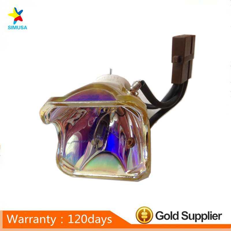 High Quality projection lamp VT75LP  bulb  For  LT280/LT380/VT470/VT670/VT676/LT375/VT675 high quality 400 0184 00 com projection design f12 wuxga projector lamp for projection design f1 sx e f1 wide f1 sx