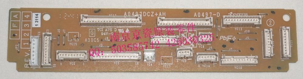 ФОТО New Original Kyocera 302K994201 PWB JUNCTION ASSY for:TA3050ci-7550ci 3051ci-7551ci
