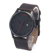 YAZOLE 2016 Quartz Montre Hommes Montres Top Marque De Luxe Célèbre Montre-Bracelet Mâle Horloge Montre-Bracelet À Quartz-montre Relogio Masculino