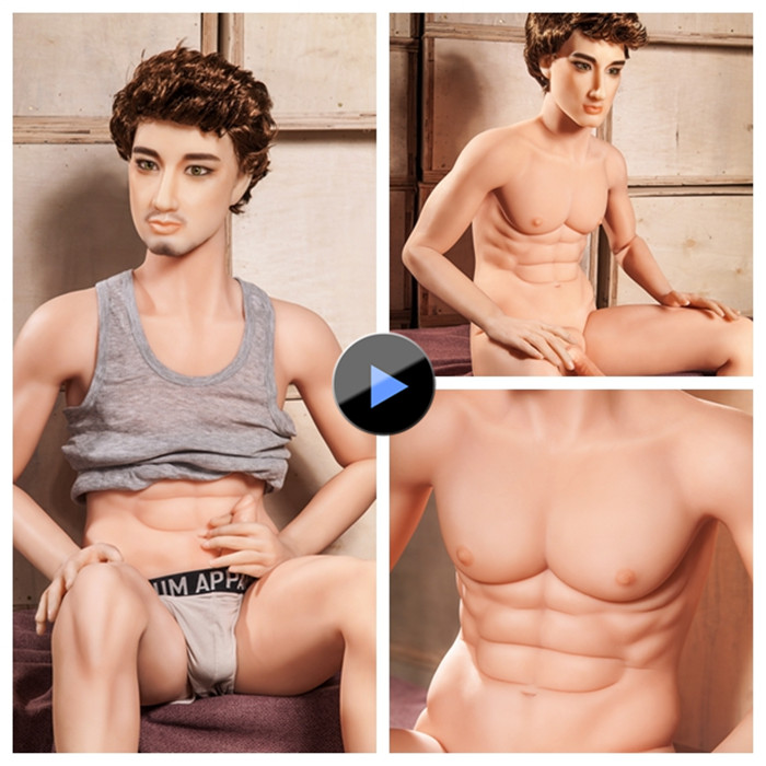 Full Body Real Realistic Real Male Sex Doll For Women Or -6223