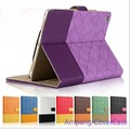 New Design Cover for Apple iPad 2 Case Fashion Color Protective Cover for iPad 4 Case Pu Leather Flip Cover Case for iPad 3