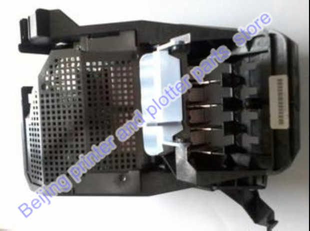 Original DesignJet 500 510 800 Printhead carriage assembly C7769-69376 C7769-69272 C7769-60272 C7769-60151 цены онлайн